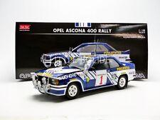 SUNSTAR 1/18 OPEL Ascona 400 - Safari Rally 1981 5368