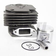 48mm Kit Cylindre et Piston Convient pour Husqvarna 365 Tronçonneuses Rond Port