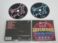 SILVERCHAIR/NEON BALLROOM(EPIC 493309 9) 2XCD ALBUM