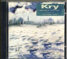KRY - miles away  CD 1995