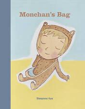 Monchan's Bag,Sleepless Kao,New Book mon0000056018