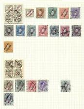 New ListingSpanish Morocco stamps Collection of 21 stamps High Value!