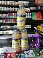 SNAPPLE GO BANANAS RARE EXOTIC  DRINK