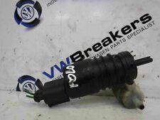Volkswagen Polo 1995-1999 6N Windscreen Washer Pump