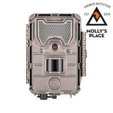 Bushnell 119876C, Trophy Cam HD Aggressor 20MP No-Glow Game Camera
