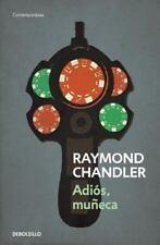 ADIOS, MU±ECA / FAREWELL, MY LOVELY - CHANDLER, RAYMOND/ AIRA, CTSAR (TRN)/ IBEA