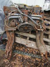 Porsche 914 used 1.7 engine