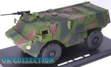 1:43 Military Model RENAULT VAB (France 1998) _ DeAgostini (30)