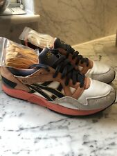 "Asics Gel Lyte 5 x Ubiq ""Midnight Bloom"" Size 11.5 US"