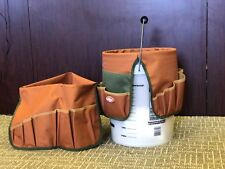 Bucket Boss Bucket Tool Organizer-----NEW!!