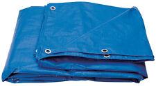 Genuine DRAPER 4M x 6M Polyethylene Tarpaulin 82653