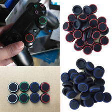 8Pcs Controller Thumb Stick Grip Joystick Cap Cover Analog 360 For PS3 PS4 XBOX