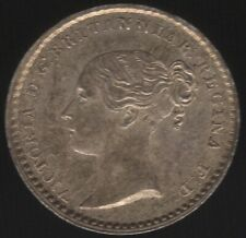 More details for 1863 victoria silver maundy penny   british coins   pennies2pounds