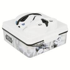 Star Wars Stormtrooper 3D Brotdose Lunchbox