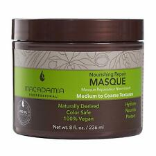 Macadamia oil Nourishing Moisture Masque 8 oz