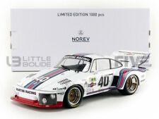 Porsche 935 #40 4th 24h LeMans 1976 Stommelen Schurti 1 18 NOREV