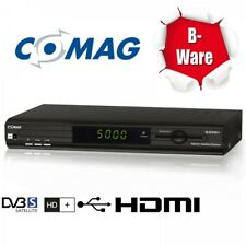 COMAG SL 60 HD+ Basic Full HD Sat Receiver ohne HD+ Karte (B-Ware)