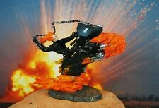 K1186 B Marvel Universe Super Villian Ghost Rider Cake Topper Figure Model