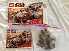 Lego Star Wars Pirate Tank (7753)