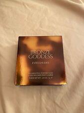 New 'Estee Lauder' Bronze Goddess Shade 01 Light Powder Bronzer