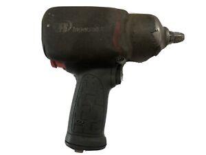 """Ingersoll Rand 2235QTiMAX - 1/2"""" Pistol Grip Titanium 'N' Torque - Ultra Duty"""