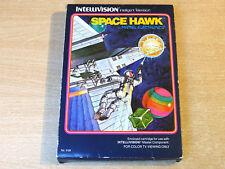 Mattel Intellivision - Space Hawk by Mattel