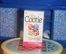 Miniature Orginal Cootie Game Box fits Fisher Price Loving Family Dollhouse Doll