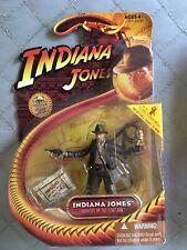 Indiana Jones Lost Arch Hasbro toy Figure
