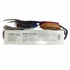 2 2 lamp fluorescent ballast 40 watt T12 120vac LumaPro 4KGH3 EB-240RS-120-HB