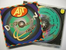 """AJT """"DOODLY MISSION"""" - CD"""