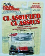 RACING CHAMPIONS CLASSIFIED CLASSICS 1959 CADILLAC ELDORADO BIARRITZ CONVERTIBLE