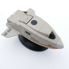 Star Trek Shuttle der Enterprise NX-01 Eaglemoss Raumschiffsammlung Fähre 1 TOP