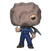 Friday the 13th - Jason Voorhees with Bag Mask US Exclusive | FUNKO POP! Vinyl