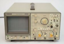 Kikusui 5020 Analog Oscilloscope 20MHz 2 Channels