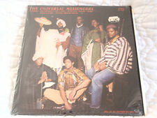 THE UNIVERSAL MESSENGERS LP RARE ORIGINAL 1970 TURBO PRESSING FUNK SOUL RAP R&B