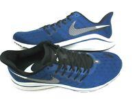 Nike Mens Air Zoom Vomero 14 Running Shoes Coastal Blue Dark Grey Size 11.5 NEW