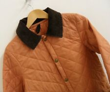 Youth Girls / Boys Liddesdale D292 Lightweight Quilted Jacket Size XL  : SA47