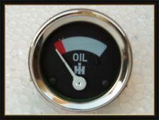 New Oil Pressure 43987DB Farmall IH in A B F12 F14 F20 F30 0-75 PSI
