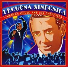 Morton Gould and His Orchestra : Lecuona Sinfónica / Morton Gould and His CD