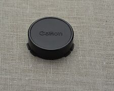 Excellent Genuine Canon FD FL Rear Lens Cap SSC AE-1 AV-1 T-60 T-70 T-90 (#1229)
