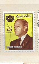 4,00 Morocco stamp  - Maroc - see scan for details