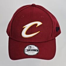 info for 388fb 94630 NEW CLEVELAND CAVALIERS New Era 9FORTY Adjustable HAT Maroon Cavs Logo