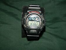 "Casio ""G-SHOCK"" Diver's Watch model DW-6900 EXCELLENT Working Con To 100 Meter"
