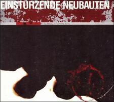 New: Einsturzende Neubauten: Drawings of Patient Ot Original recording remastere
