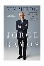 Sin Miedo: Lecciones de rebeldes (Spanish Edition) Free Shipping