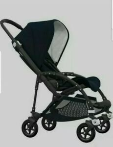 NEW unopened boxed Bugaboo Bee5 pushchair stroller buggy Navy complete  Rrp£689