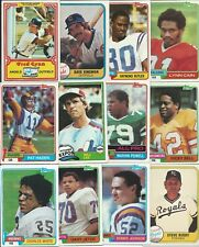 (20) Different 1981 University of Southern California Trojans Alum Cards USC