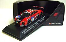 1:43 SPARK 2015 Audi R8 LMS #29 C.Joens P.Kaffer L.Vanthoor 24 Hours Nürburgring