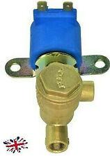 6mm GAS LPG GPL SOLENOID SHUT OFF SAFETY VALVE WITH LIQUID GAS FILTER