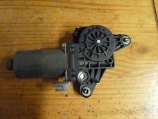 OFF SIDE WINDOW MOTOR REGULATOR - From 2001 Peugeot 306 2.0 HDI - Bosch